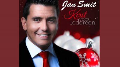 Jan Smit brengt na 18 jaar nieuw kerstalbum uit