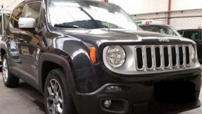 Politie legt verband tussen aangetroffen Jeep en 2 doden Hooge Zwaluwe