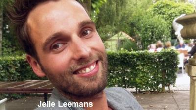 Aanhouding in onderzoek Jelle Leemans