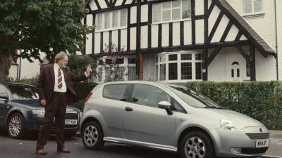 John Cleese eenmalig terug als Basil uit Fawlty Towers