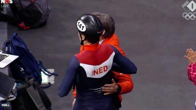 Geen medaille voor Jorien Ter Mors op laatste Spelen