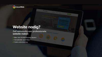 website-maken