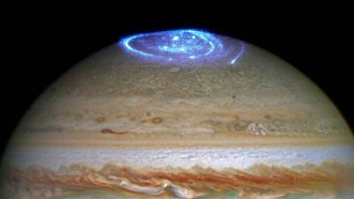 NASA-sonde Juno komt dinsdag na vijf jaar in baan rond Jupiter