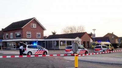 foto van schietpartij juwelier | Hendriks Multimedia | www.hendriks-multimedia.nl