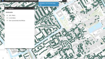 kaart-internet