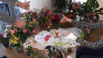 kaartjes-bloemen