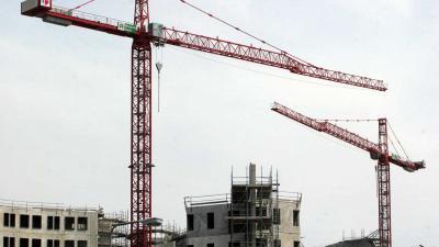 NVM waarschuwt voor tekort aan kantoorruimte in Randstad