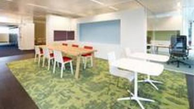 Foto van kantoor Outlook Schiphol | Rijksgebouwendienst
