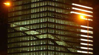Bijna helft kantoren Zuidas in buitenlandse handen