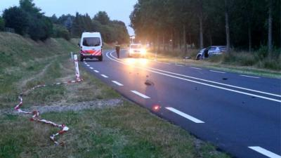 Politie pakt tweede verdachte op voor ernstig ongeluk Schijndel door kei