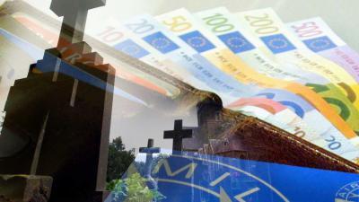 kerkhof-kruis-portemonnee-geld