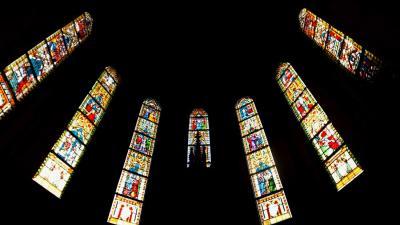 Koster (66) overvallen bij afsluiten kerk in Leiden