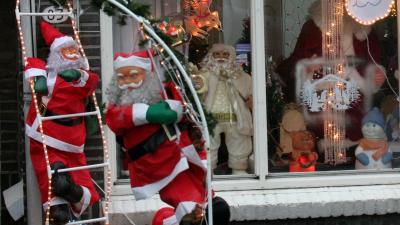 Kerstdieven Bemmel krijgen slechts een kans zich te melden bij politie want anders..