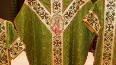 kleding-gewaad-kerk
