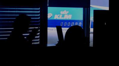 KLM Boeing 747 ingezet voor evacuatievluchten Sint Maarten