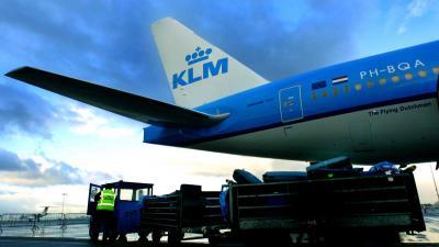 FNV gaat pas praten zodra KLM bereid is te bewegen