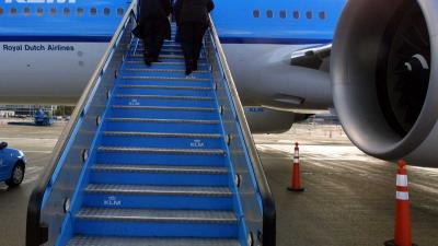KLM start wervingsactie voor nieuw cabine- en cockpitpersoneel