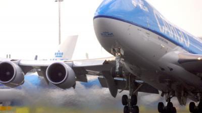 'Halveren vrachtdivisie Air France-KLM gaat honderden banen kosten'