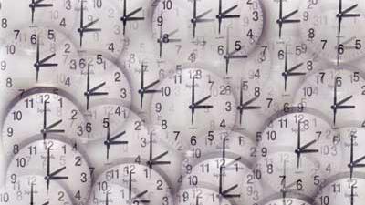 Dit weekend duurt een uurtje langer, lekker uitslapen dus of toch niet