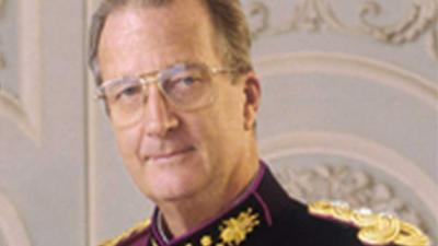 Koning Albert | Kon. Huis België