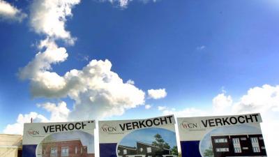 NVM:Aantal woningverkopen naar niveau van voor de crisis