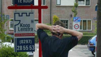 Betaalbare woningen worden zeldzaam