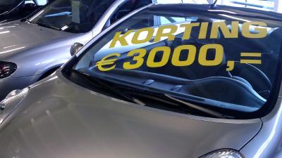 foto van autoverkoop | fbf