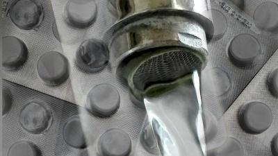 Nieuwe filtermethode drinkwater moet medicijnresten opvangen