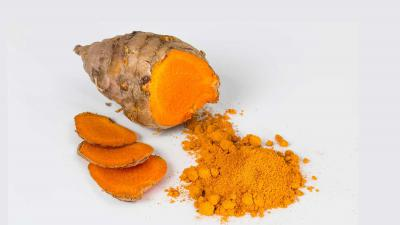 kurkuma-wortel