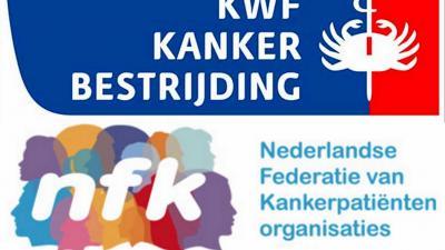 KWF blijft NFK toch financieel ondersteunen