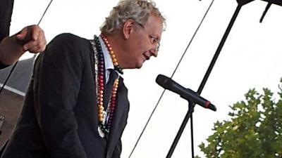 foto van Eberhard van der Laan   Miranda van der Sloot