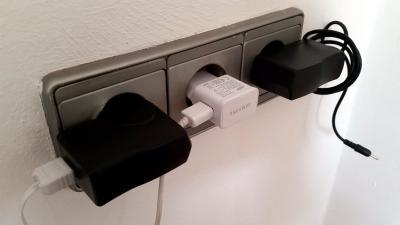 NVWA waarschuwt voor brandgevaarlijke USB-laders