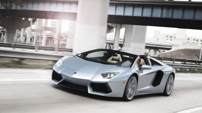 foto van De nieuwe Lamborghini Huracán | Lamborghini