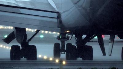 Foto van landingsgestel vliegtuig   Archief EHF
