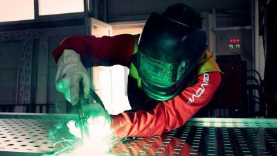 Oplopend personeelstekort in vergrijzende industrie