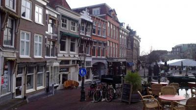Politie neemt seksueel geweld in centrum Leiden zeer hoog op