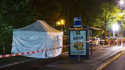 Reizigers vinden lichaam van vermiste vrouw bij bushalte