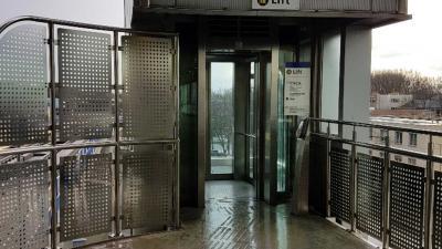 Man (54) omgekomen bij fatale vechtpartij metroperron Rotterdam