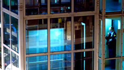 Foto van bediendeel lift | Sxc