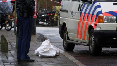In water gevonden lichaam in Hulst waarschijnlijk van vermiste man