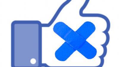 Aparte gezondheid-pagina van BlikopNieuws nu ook via Facebook te volge