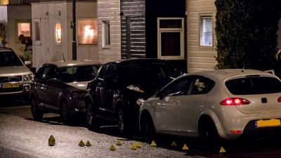 Twee mannen omgekomen bij schietpartij Rhijnauwensingel Rotterdam