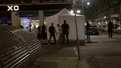 Nog veel vragen over moord Prins Hendrikkade Rotterdam