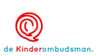 Foto van logo Kinderombudsman   Kinderombudsman