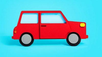 Schade aan uw auto, maar geen tegenpartij