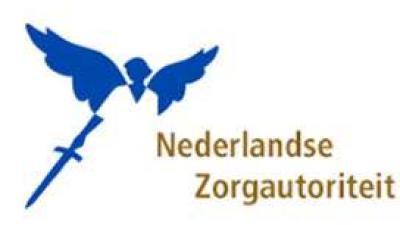 Logo van NZa
