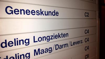 Tuberculose in Nederland neemt toe