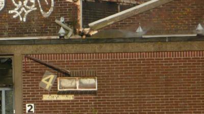 Loodsen in Leeuwarden gesloten vanwege overtreding Opiumwet