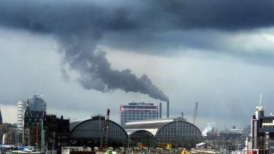 foto van luchtkwaliteit | fbf