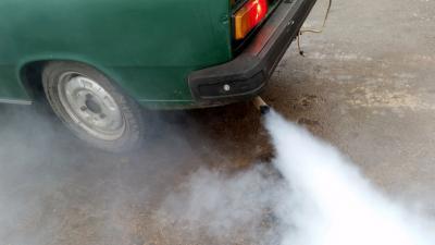 Nederland overtreedt Europese wet luchtvervuiling